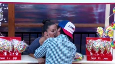 Big Brother 18-Jatalie Kiss
