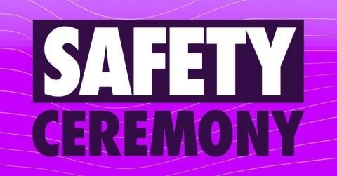 BBOTT Safety Ceremony