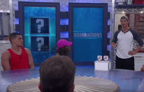 Big Brother 19 Live Feeds Shocker: Which HG Self-Evicted?