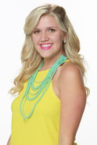 Big Brother 2017 Spoilers - BB19 Cast - Jillian Parker