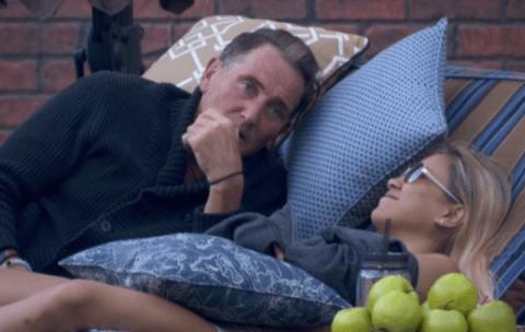 Big Brother 19 Live Feeds Recap: Week 1 - Monday