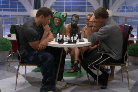 Big Brother 19 Live Feeds Recap: Week 2 - Tuesday