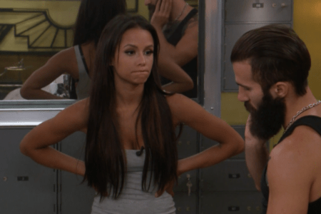 Big Brother 19 Live Feeds Recap: Week 4 - Friday