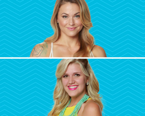Big Brother 2017: Who Do You Think Will Be Evicted - Week 1 (POLL)