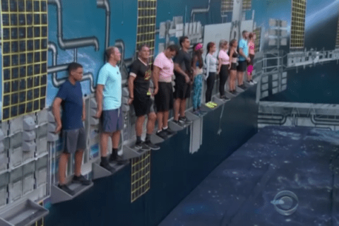 Big Brother 2017 Spoilers: HOH Comp Live Results! - Week 3