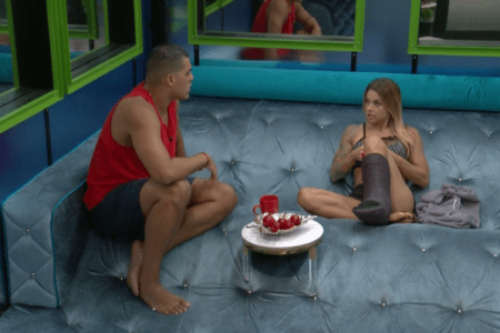Big Brother 19 Live Feeds Recap: Week 6 - Friday
