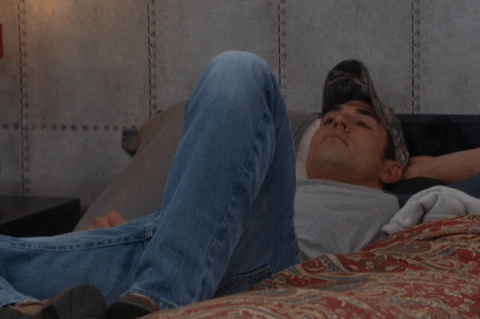 Big Brother 19 Live Feeds Recap Week 7 - Thursday