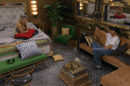 Big Brother 19 Live Feeds Recap Week 9 - Saturday
