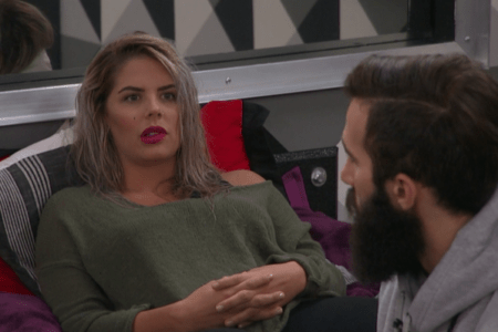 Big Brother 19 Live Recap: Episode 17 - Power of Veto!