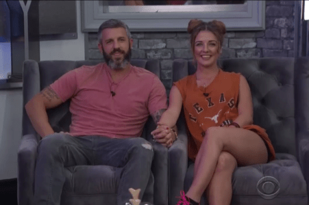 Big Brother 2017 Spoilers Who Was Evicted Tonight - Week 9