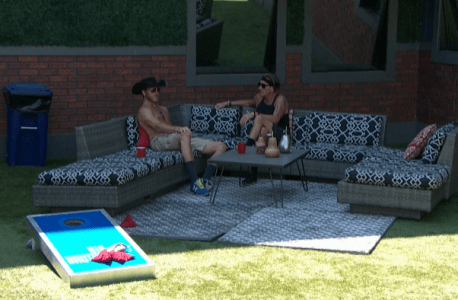 Big Brother 19 Live Feeds Recap Week 10 - Tuesday