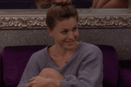 Big Brother 19 Live Feeds Recap Week 12 - Friday