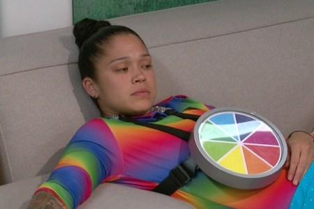 Big Brother 20 Live Feeds Recap Week 1 - Friday