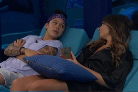 Big Brother 20 Live Feeds Recap Week 2 - Saturday
