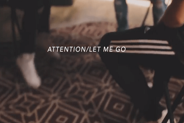 Mass Anthem's video for Attention/Let Me Go