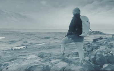 """TobyMac's video for """"The Elements"""""""