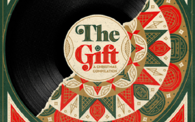 """116's """"The Gift: A Christmas Compilation"""" is Available Now."""