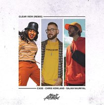 Clear View (remix) (feat. CASS & SAJAN NAURIYAL) - Clear View (Remix)