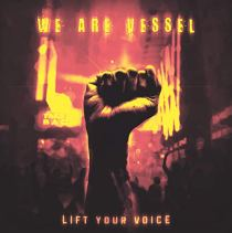 Lift Your Voice - Lift Your Voice