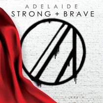 Reminiscing - Strong + Brave