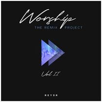 What A Beautiful Name (feat. PEARL JOZEFZOON) (REYER remix) - Worship: The Remix Project, Vol. 2
