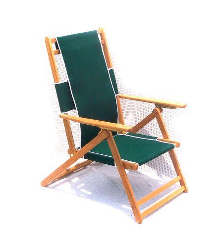 canvas beach chair linen tufted tub classic oak and with ottoman stuff big bills