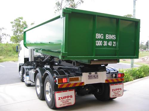 Big Bins Brisbane