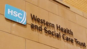 Western Health & Social Care Trust
