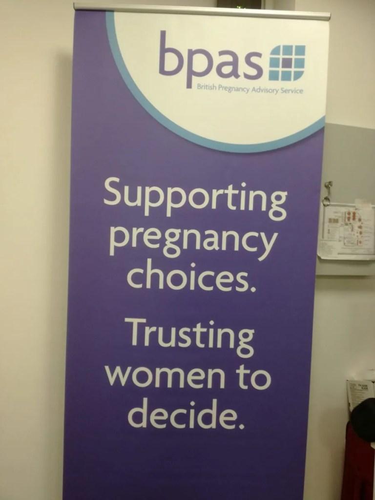 BPAS Banner