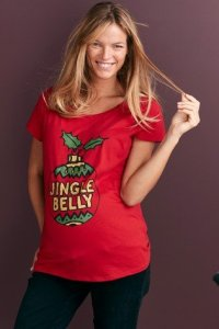 Jingle Belly T-Shirt