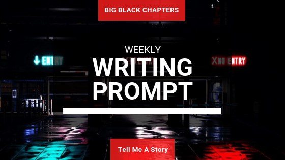 Writing Prompt of the Week – The Uber Driver