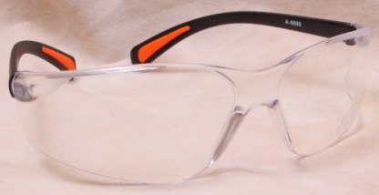 SSG Riding / Driving Glasses - Clear