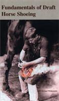 Fundamentals Of Draft Horse Shoeing DVD
