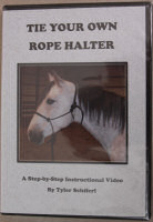 DVD: Tie Your Own Rope Halter