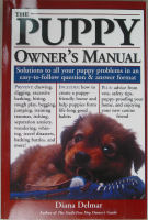 The Puppy's Owner's Manual