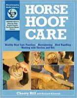 Book: Horse Hoof Care