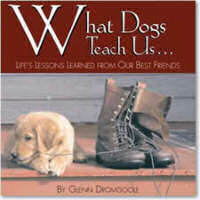 Book: What Dogs Teach Us