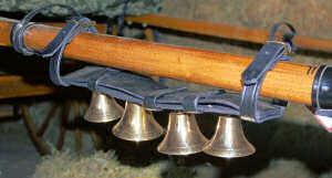 Shaft Bells