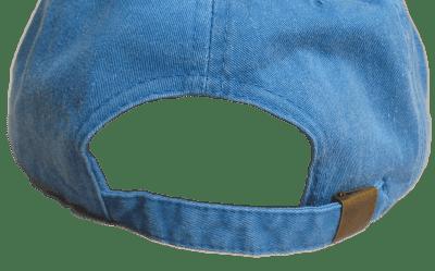 Cap Back