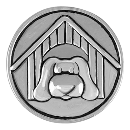 Standard Ginger Snaps SN20-28 - Dog House