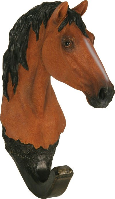 Equine decor, home decoration