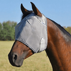Fly Masks - Fly Nets