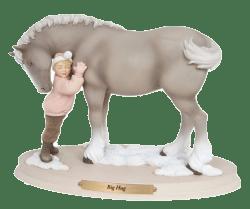 The Big Hug Figurine