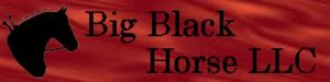 Big Black Horse, LLC, Logo