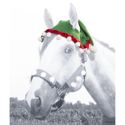 Horse Elf Hat