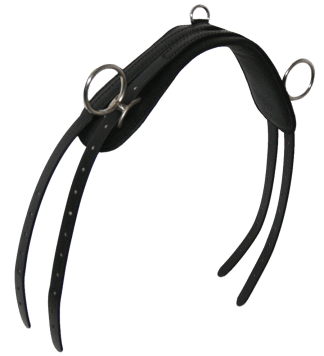 Comfy Fit Padded Neck Strap