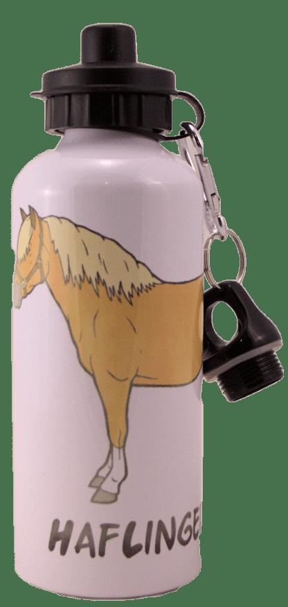 Haflinger Water Bottle