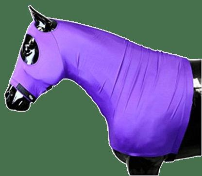 Stretch Hood Mini Horse