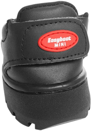 Easyboot Mini Molded Hoof Boot - Miniature