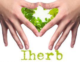 Октябрьская скидка на iHerb — минус 10% на 10000 добавок